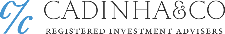Cadinha and Company Registered Investment Advisers